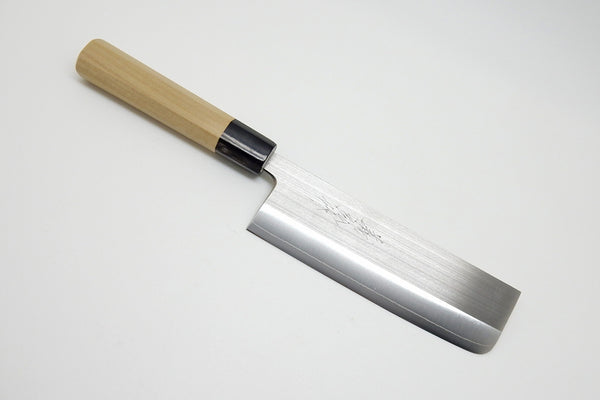 SKD Powdered Stainless Steel Japanese Nakiri 165mm