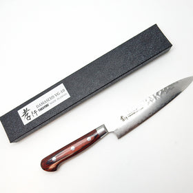 VG-10/ 33 Layers Hammered Damascus Paring Knife