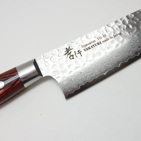 VG-10/ 33 Layers Hammered Damascus Gyuto