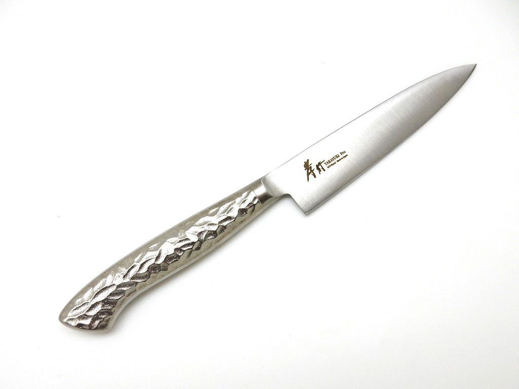 INOX Pro Molybdenum Steel, ALL Stainless Paring Knife