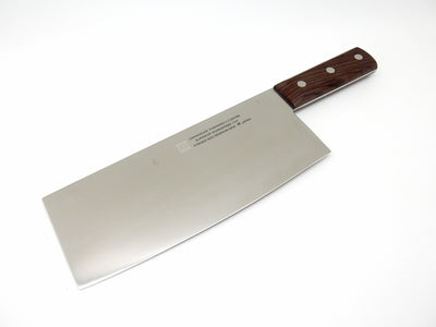 INOX 1141 Guranteed Chinese Cleaver Knife 220mm