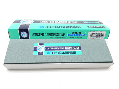 Blue Lobster/ Carbon Stone HR-0200 Combination GC/C (#220/#120)