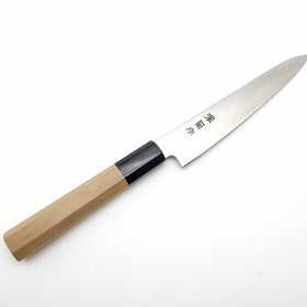 Molybdenum Vanadium Steel, Japanese Style Paring Knife