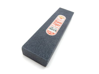 SUN TIGER Silicone Carbide Sharpening Stone No.500/C #120 (Pour réparation)