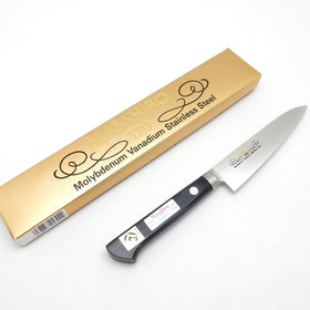 MBS-26 Stainless Steel, MV Professional Paring Knife