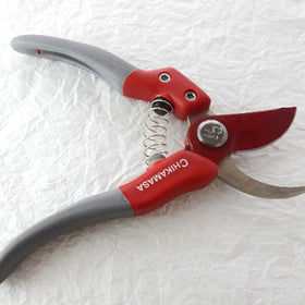 Pruning Shears PS-8PLUS-R/Ultra-Rosso 8 Plus, with Shears Case Option