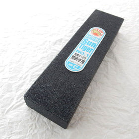 SUN TIGER  Silicone Carbide Sharpening Stone No.1/C #120(For Repairing)