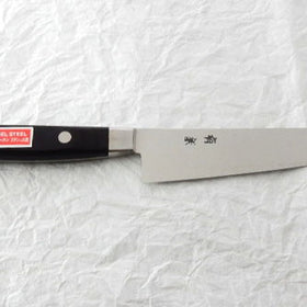 AEBL Steel(Swedish High Carbon Pure Stainless),Sakai-made Professional Paring Knife