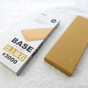 BASE Household Combination Whetstone #220/#1000 & #1000/#3000, with Extra Stone Option