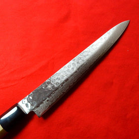 VG-10 45 Layers Hammered Damascus NSW Japanese Style Sujihiki 240 mm