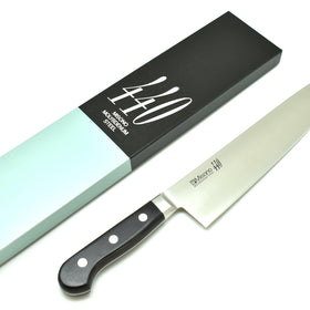 440/16 Chrome High Stainless  Molybdenum Steel, Gyuto