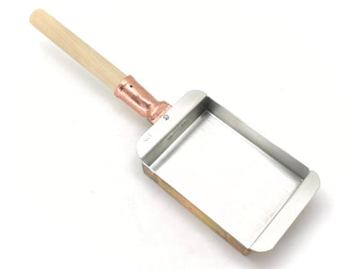 GOUDA Japanese Chef's tool,ALL Handmade Copper Tamagoyaki Pan