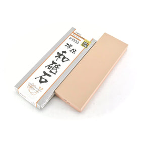 SAKAIDEN WATOISHI Sharpening Stone/WSD-05 #1000(MEDIUM for Stainless Steel Blade)