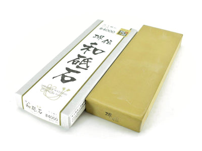 SAKAIDEN WATOISHI Sharpening Stone/WSD-06 #4000(FINE/Finishing)