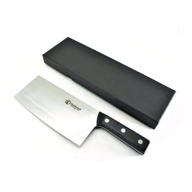 Molybdenum Steel Warikomi /Clad  Cleaver 200 mm