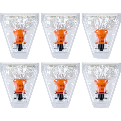 Storz & Bickel - Easy Valve Replacement Set (6 Pack)