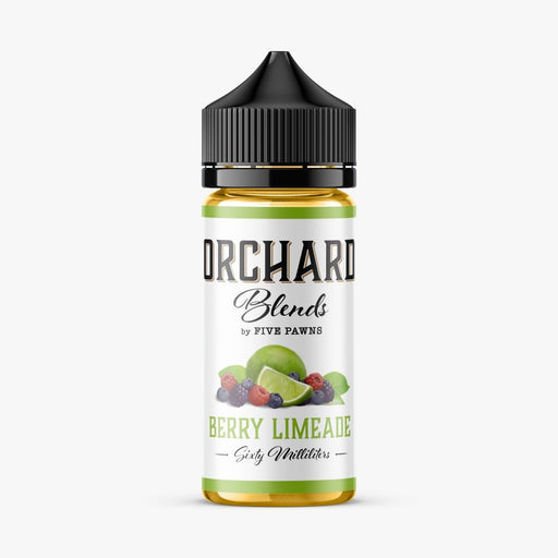 Orchard Blends - Berry Limeade