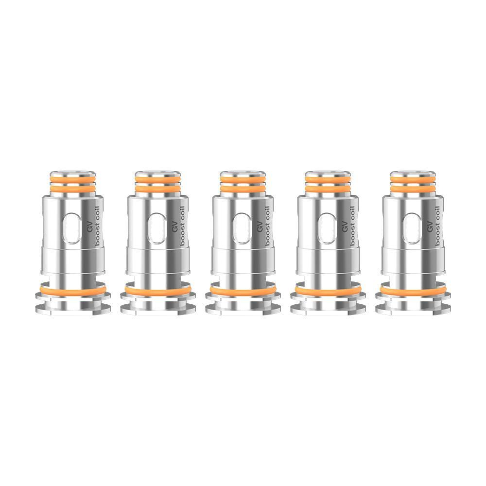 Geekvape - Aegis Boost Replacement Coils (5 Pack)