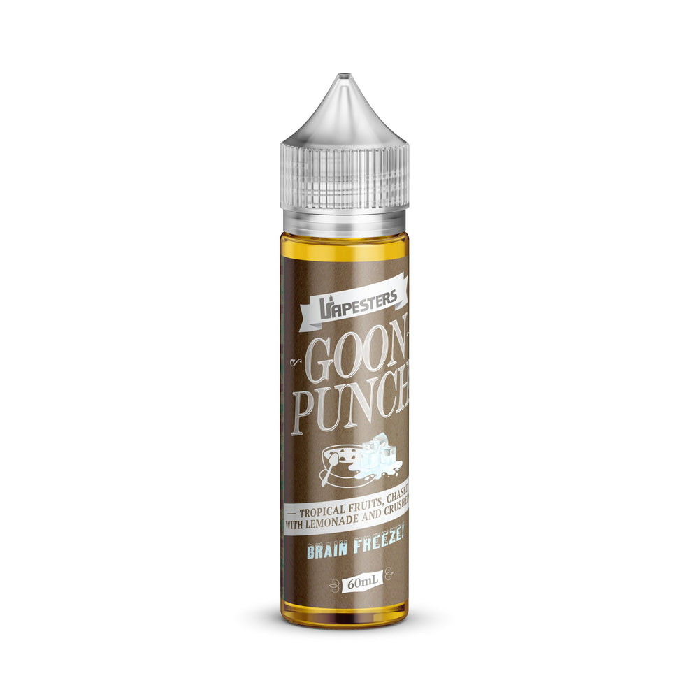 Vapesters - Goon Punch