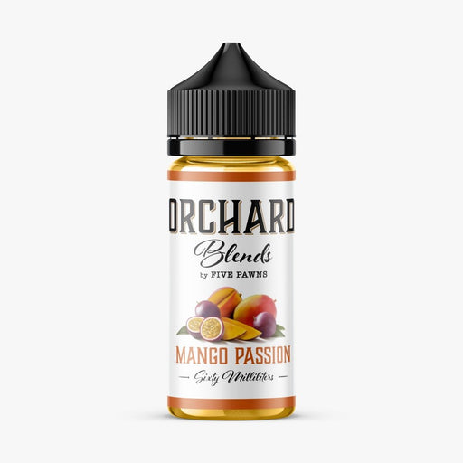 Orchard Blends - Mango Passion