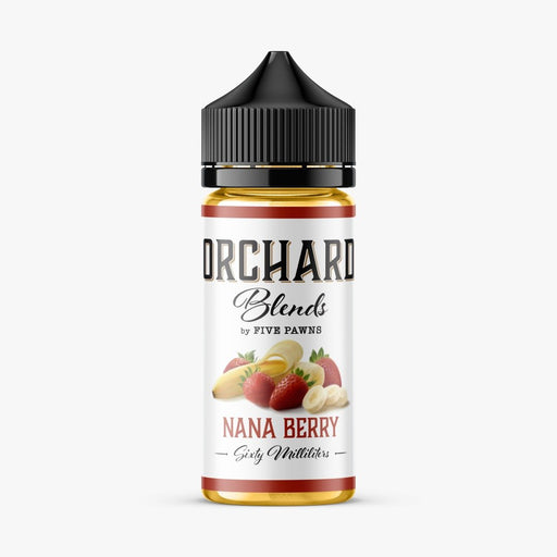 Orchard Blends - Nana Berry