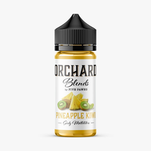 Orchard Blends - Pineapple Kiwi