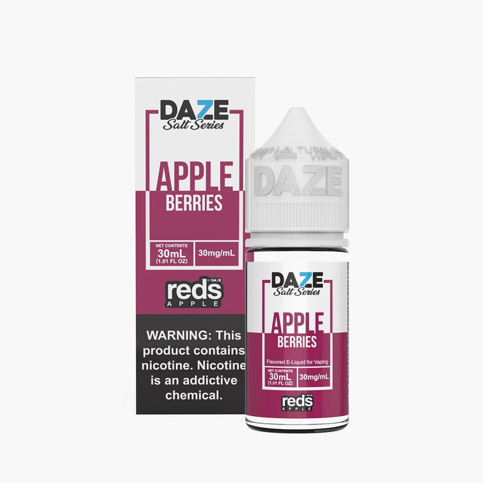Reds Apple Salts - Reds Berries