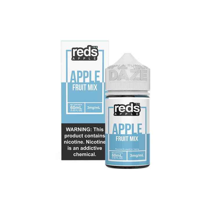 Reds Apple - Reds Fruit Mix