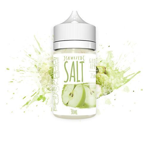 Skwezed Salts - Green Apple