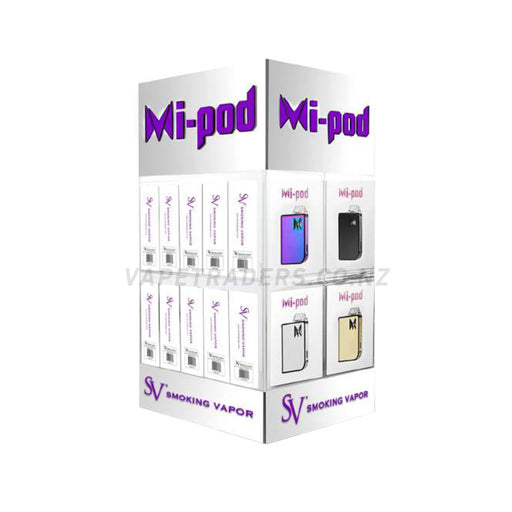 Mi-Pod Display Stand Kit