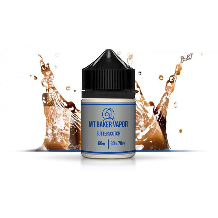 Mt Baker Vapor - Butterscotch