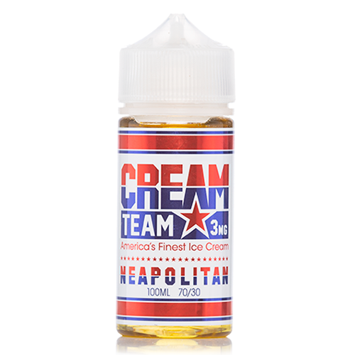 Cream Team - Neapolitan