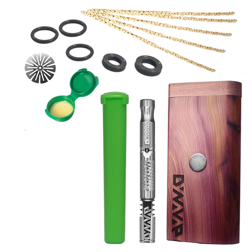 "DynaVap - The ""M"" Starter Pack (2019)"