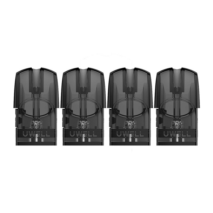 Uwell - Yearn Replacement Pod Cartridges (4 Pack)