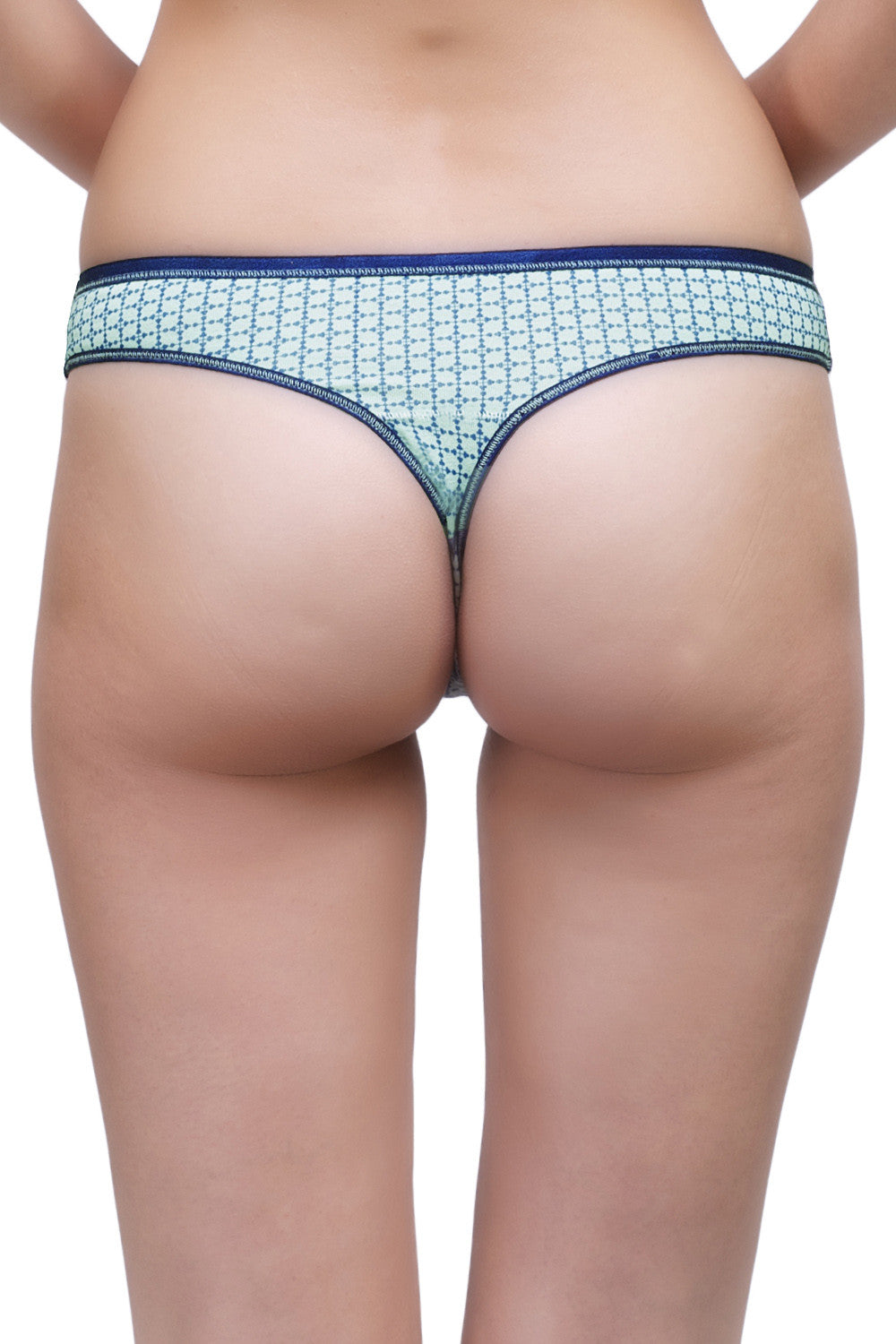 Organic cottonAntimicrobial Thong