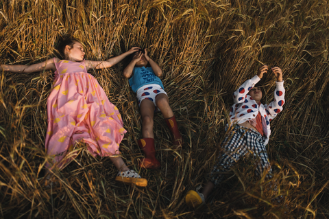 Bobo Choses Spring Summer 2018 Collection Neverending Summer