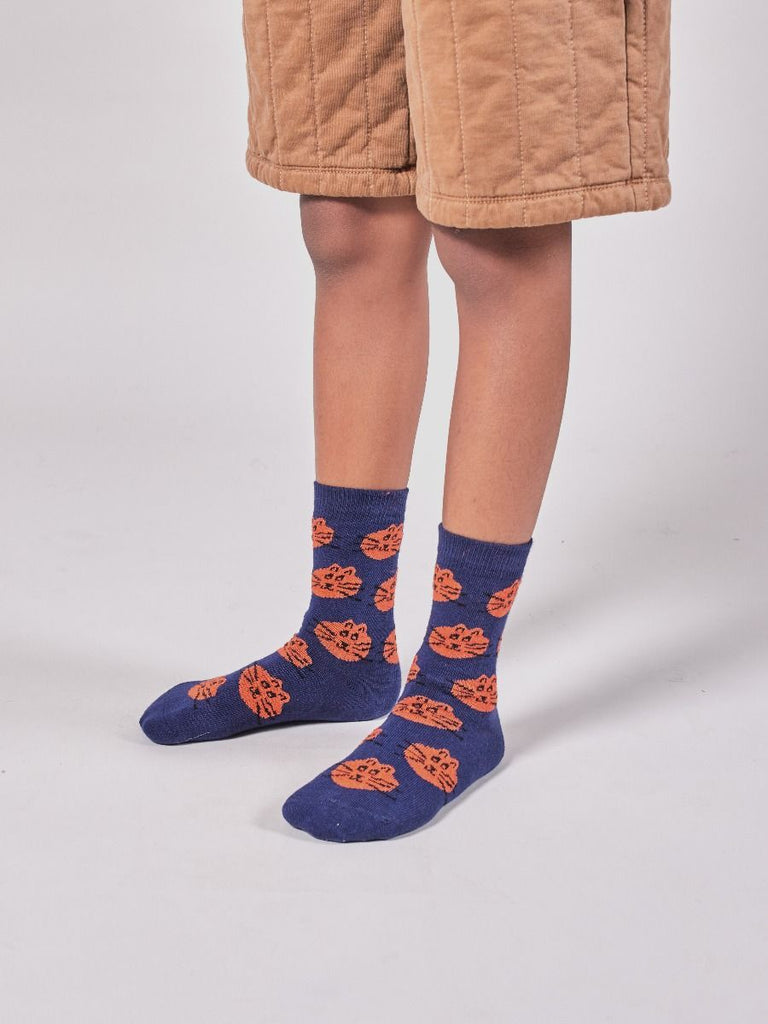 Bobo Choses Fun and Cat Sock Pack