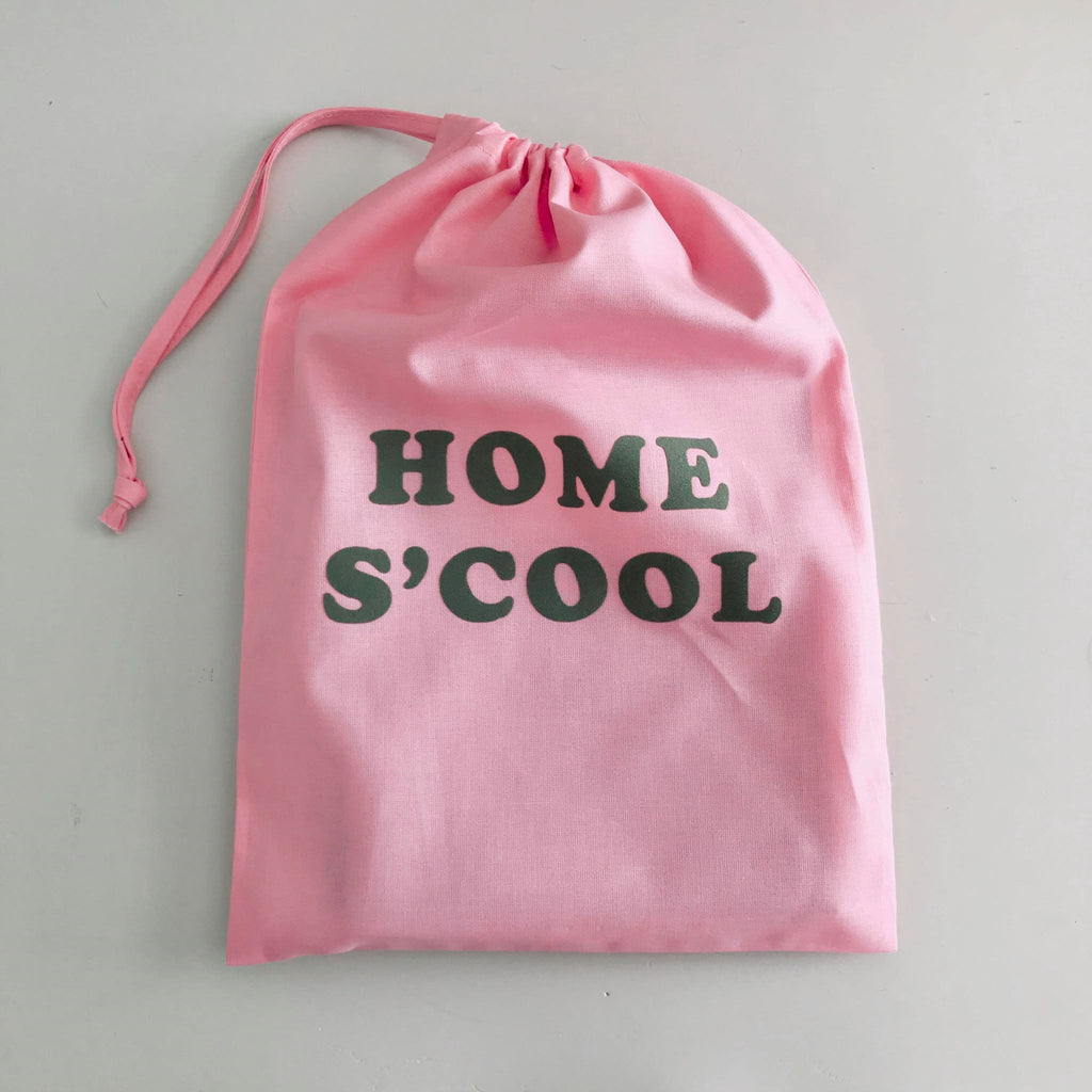 Home S'Cool Essentials Kit - Blossom