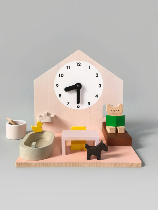 Moon Picnic Make My Day Routine Playset