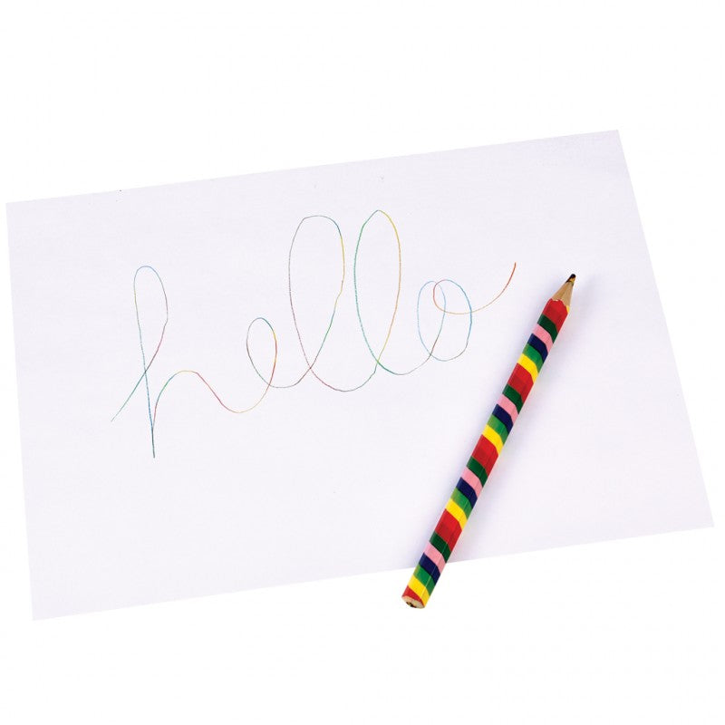 Rainbow Pencil - ANNUAL STORE