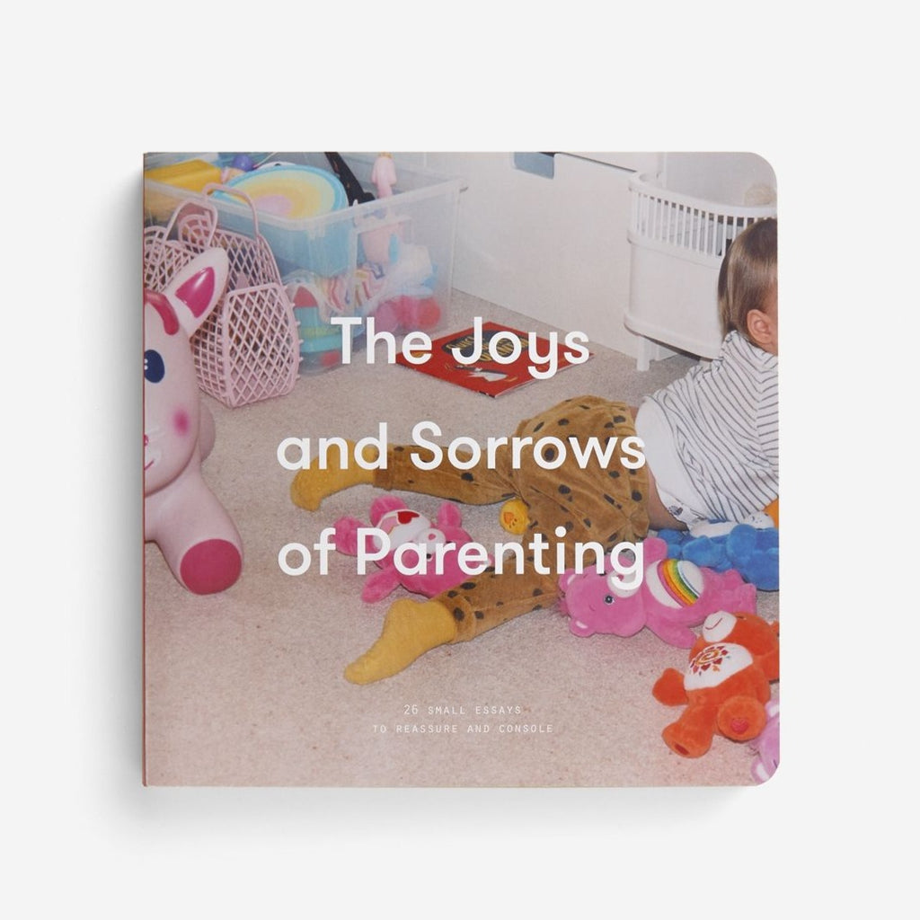 Joys & Sorrows Of Parenting