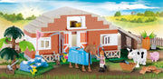 COBI Countryside Farm (310 Pieces) - Buildings