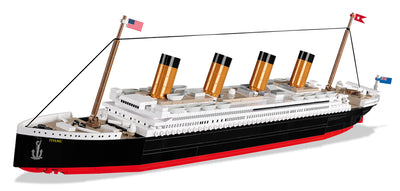 COBI RMS TITANIC 1:450 Scale (722 Pieces) - Ships