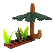 COBI Small Jungle Tree - Vegetation