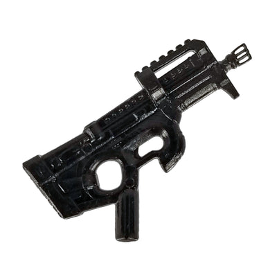 Minifig BF1249 Tac Rifle - Machine Gun