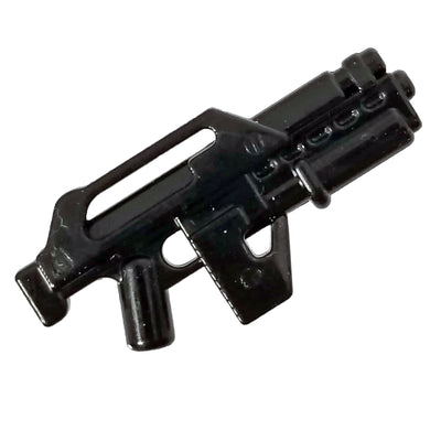 Minifig M41A Pulse Rifle - Machine Gun