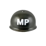 Minifig World War II American Military Police (MP) Helmet - Headgear
