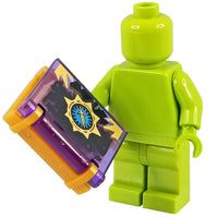 Minifig Book of Betrayal - Accessories