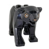 Minifig Black Bear - Animals