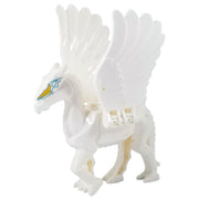 Minifig Valkyrie Battle Horse - Animals